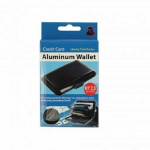 WONKOP709 Aluminum Wallet with RFID Protection Wondertrail