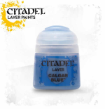 GAW22-16 Calgar Blue Layer Acrylic Citadel Games Workshop