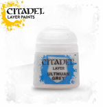 GAW22-56 Ulthuan Grey Layer Acrylic Citadel Games Workshop