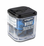 Gaw65-01-1 Wound Trackers Colors Vary