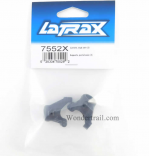 TX7552XPA Two Carriers Stub Axle Traxxas