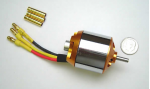 BPHA2826-6 Brushless Outrunner 730KV Electric Motor
