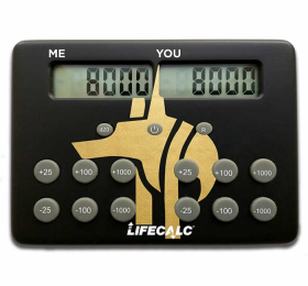 LGNLCY056 Anubis Life Counter Gaming Accessory Legion