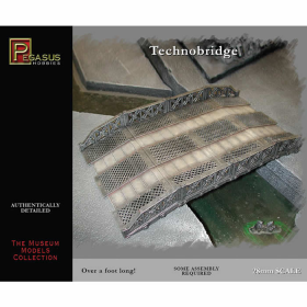 PEG4921 Technobridge Gaming Bridge Pegasus Hobbies