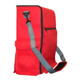 GPS1003 Gaming Bag Flagship Red Empty Game Plus Products