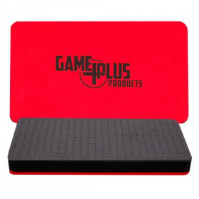 GPS1020 One Inch Pluck Foam Tray Game Plus Products