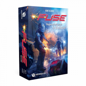 REN00504 Fuse Dice Game Renegade Game Studios