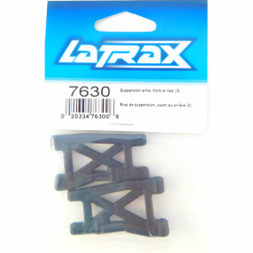 TX7630PA Suspension Arms Front And Rear Traxxas