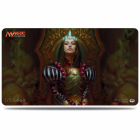 UPR86407 Conspiracy Take The Crown V1 Play Mat Ultra Pro