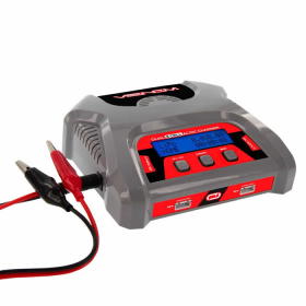 VEN-0689 50W Dual Output AC/DC 6 Amp 3S X2 LiPo And LiFe