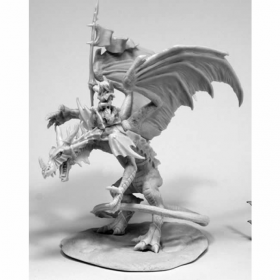 RPR77557 Kyra And Lavarath 25mm Heroic Scale