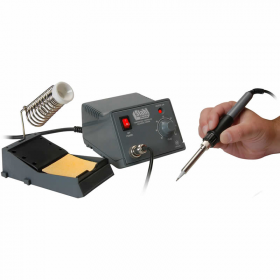 Wonpx374200 Tcss Temperature Controlled Soldering Iron Station Esd Safe