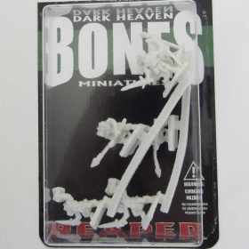 RPR77010 Kobolds (Pack of 6) Miniatures Dark Heaven Bones Reaper Miniatures