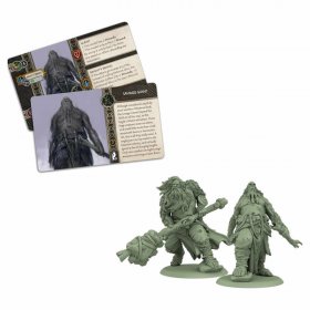 CMNSIF406 A Song of Ice and Fire Free Folk Savage Giants Cool Mini or Not