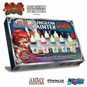 Amywp8018 Wp Dungeon Painter Set