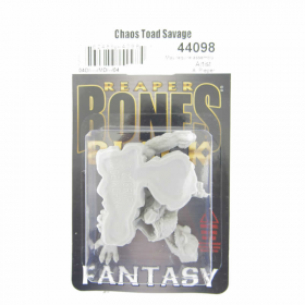 Rpr44098 Chaos Toad Savage