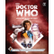CB71115 Doctor Who Sixth Doctor Source Book Role Playing Supplement Cubicle 7