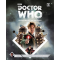 CB71117 Doctor Who Eighth Doctor Role Playing Source Book Cubicle 7