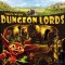 CGE00007 Dungeon Lords Advanture Board Game Czech Games