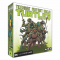 IDW00929 Shadows Of The Past Teenage Mutant Ninja Turtles Dice Game IDW Games