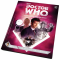 CB71119 Adventures In Time And Space Doctor Who RPG The Tenth Doctor Sourcebook Cubicle 7