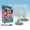 Spm10010 Brave-mode Candy Super Dungeon Explore Expansion