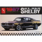 AMT800 67 Shelby GT350 1/25 Scale by AMT Models AMT Models